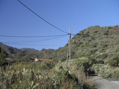 Foto Anfang de Barranco Cernicalos
