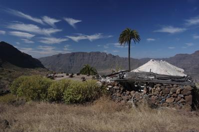 GPS Wandern auf Gran Canaria