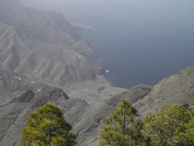 Westküste von Gran Canaria